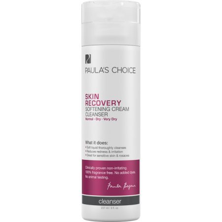 1050 Skin Recovery Cleanser 237ml