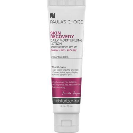 1460 Skin Recovery Moisturizer SPF30