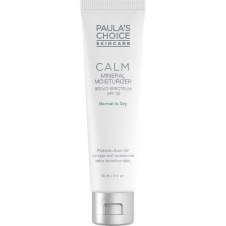 Paula's Choice Calm Redness Relief Mineral SPF 30