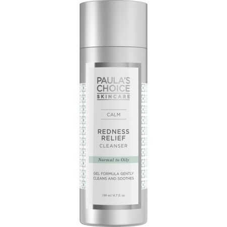 9150 Calm Redness Relief Cleanser Oily