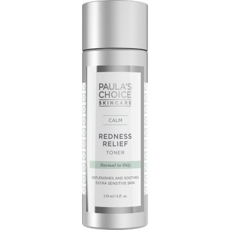 9160 Calm Redness Relief Toner Oily