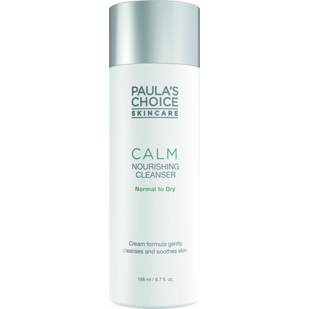 Calm 450-4509110 Nourishing Cleanser PRINT3