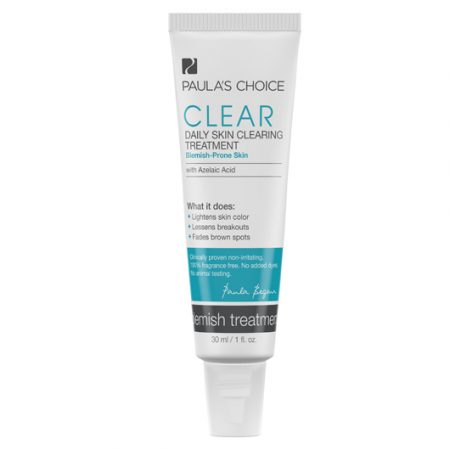 Paula's Choice Clear Skin Clearing Treatment