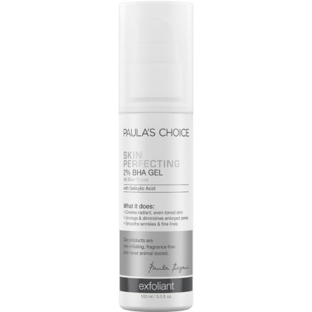 2040 Skin perfecting 2%BHA Gel