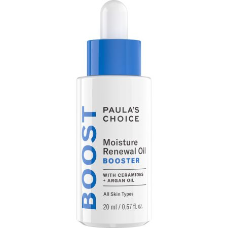 7840 Moisture Renewal Oil Booster