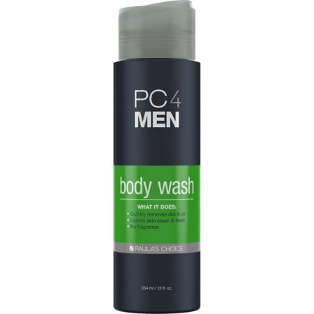 8760 PC4Men Body Wash