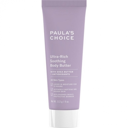 Paula s choice body butter