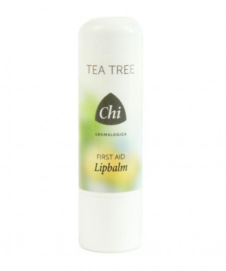 Chi Tea Tree Lipbalm