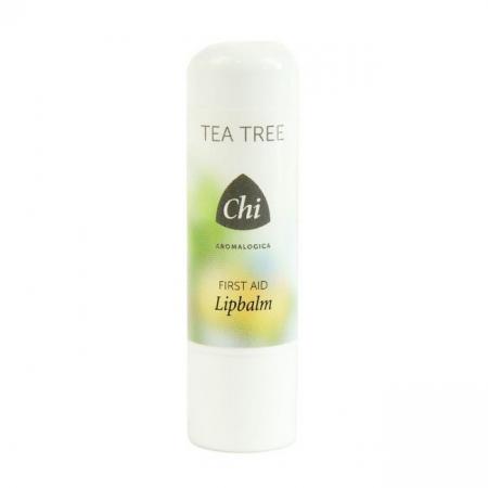 natuurlijke tea-tree-lipbalm