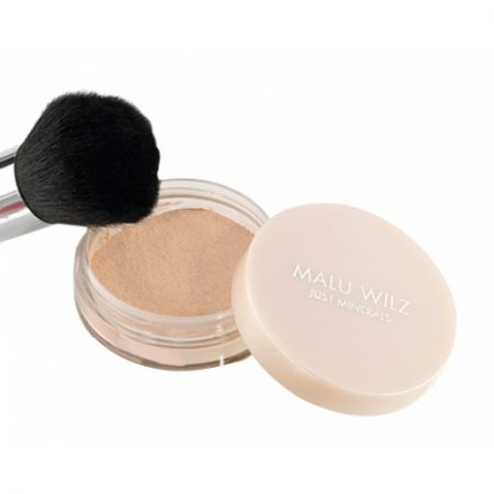 Malu Wilz Powder foundation