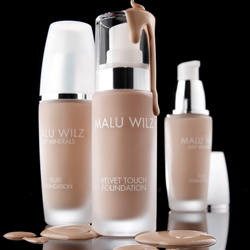 Malu-Wilz-Make-up- velvet touch