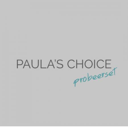 Paula's Choice voordeel