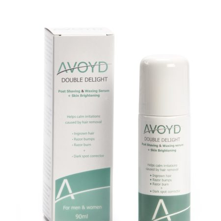 Avoyd Double Delight 90ml
