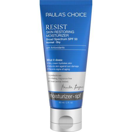 7970 Resist Skin Restoring Moisturizer SPF 50