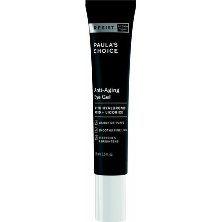 2140 Resist Anti-Aging Eye Gel PRINT