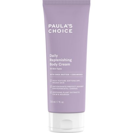 3450 Daily Replenishing Body Cream