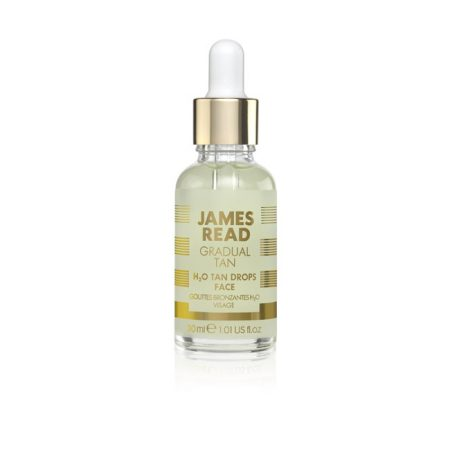 H2O TAN DROPS FACE 30ML - JAM085G - 5000444035755 - BOTTLE (HR)