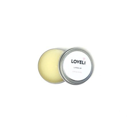 Loveli lipbalm original