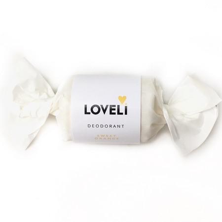 Loveli Deodorant refill sweet xl