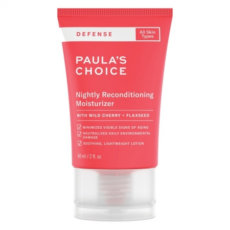 Paula's Choice Defense moisturizer