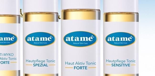 Atame Tonic