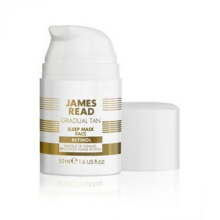 James Read Tanning Sleep mask