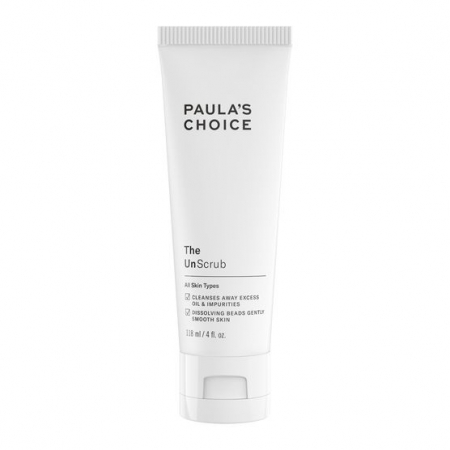 Paula's Choice The Unscrub