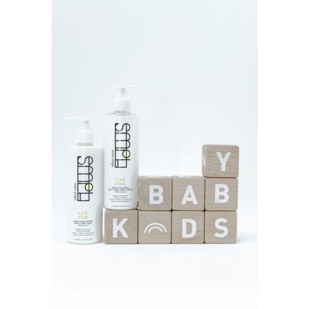 SMPL natural baby & Kidwash