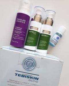 Blog de beste huidverzorging voor thuis