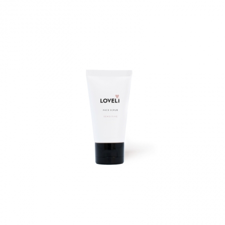 Loveli-facescrub-sensitive-50ml-800-800 -1