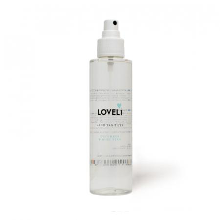 Loveli Hand desinfectans sanitizer